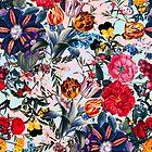 Sky Garden - II  by Burcu Korkmazyurek