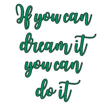deep quotes dream girly by untagged-shop