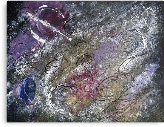 Cosmos by Shoshonan
