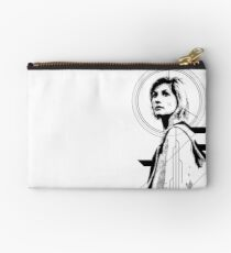 The 13th Doctor Studio Pouch