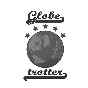 Globetrotter by siyi