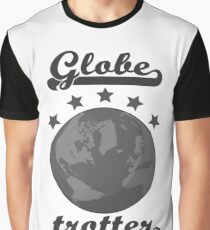 Globetrotter Graphic T-Shirt