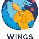 «WINGS Coin» de wingscommunity