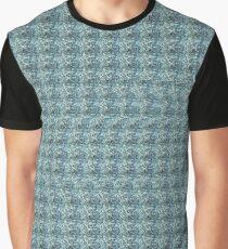 3D Stereogram - Car Graphic T-Shirt