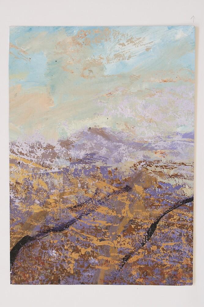 Expance by Roza Ganser