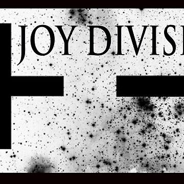 Joy Division by DivDesigns
