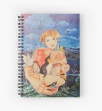 Daughter Spiral Notebook