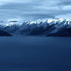 Lake Wanaka.....New Zealand by Imi Koetz