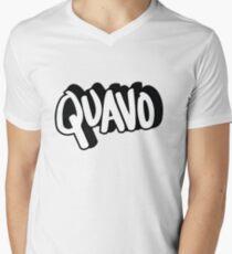 Quavo Men's V-Neck T-Shirt