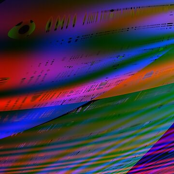 Alien ocean by mindgoop