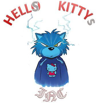 HELL'S KITTY'S INC. by Stahlbeisser71