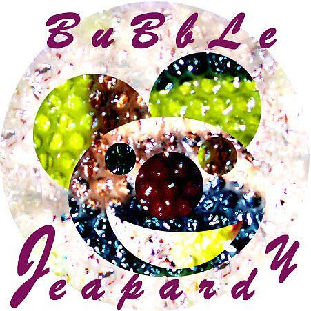 bubble j by aaeiinnn