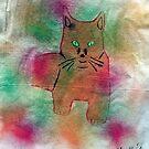 Bild Katze von Gourmetkater