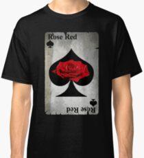 Rose of Spades Classic T-Shirt