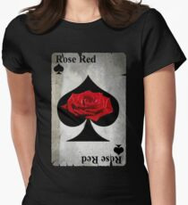 Rose of Spades T-Shirt