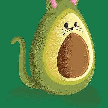 Avocato by soondoock