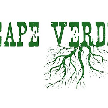 Cape Verde Roots by surgedesigns