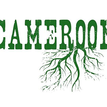 Cameroon Roots by surgedesigns