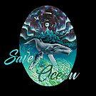Save the Ocean by Ruta Dumalakaite
