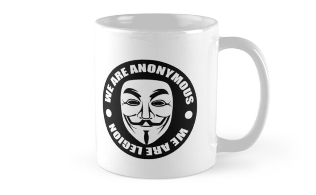 anonymous v1 by cadcamcaefea