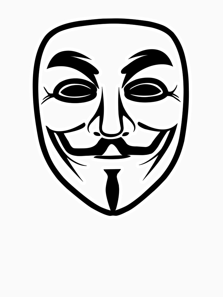 anonymous v2 by cadcamcaefea