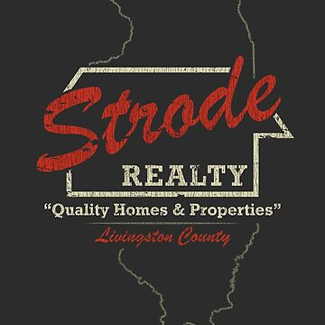 Strode Realty by jacobcdietz