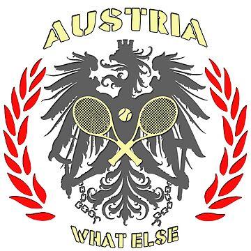Tennis Austria 4 by lemmy666