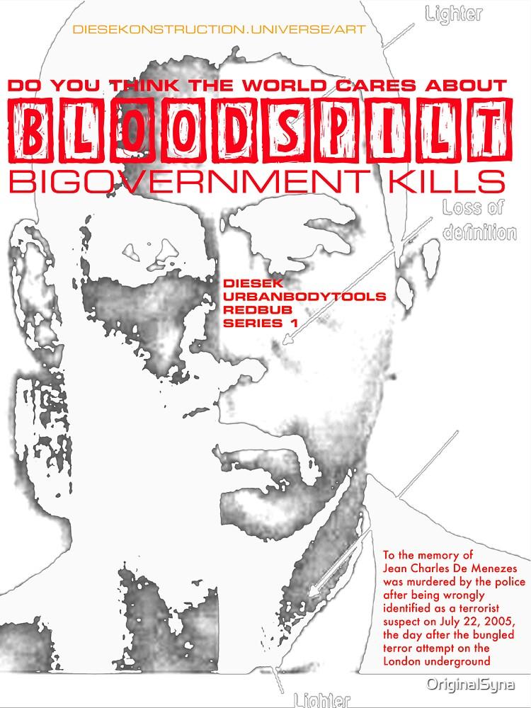 bloodspilt by OriginalSyna
