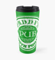 Paddy's Pub Thermosbecher