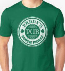 Camiseta ajustada Pub de paddy