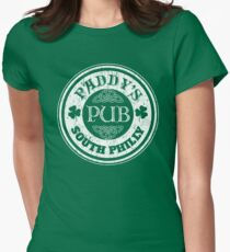 Paddy's Pub Women's Fitted T-Shirt