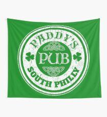 Paddy's Pub Wandbehang