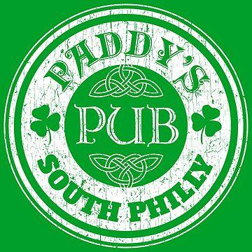 Paddy's Pub by trev4000