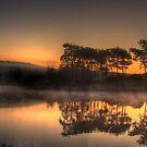 Knapps Dawn by Craig Usher