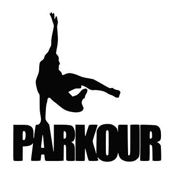 Parkour by realmatdesign