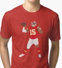 Patrick Mahomes Tri-blend T-Shirt
