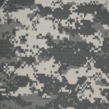 Army or Military Style Digi Camo Pattern by rtaylor111