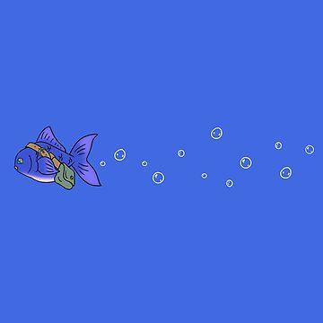 Hero Fish by CCCDesign