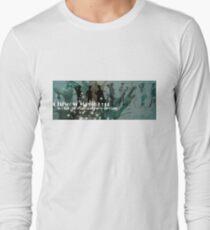 Chiwow Media business logo  Long Sleeve T-Shirt