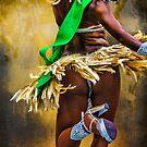 The Samba Dancer by Chris Lord