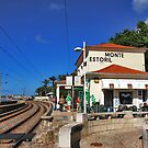 Monte Estoril by Adri  Padmos