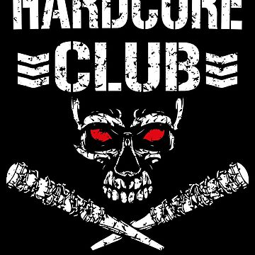 Hardcore Club by rolito86