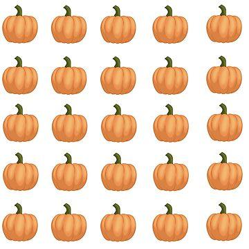 Pumpkins by Xinoni