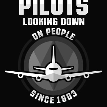 Pilot saying by dtino