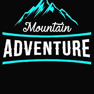 Mountain Adventure by dtino