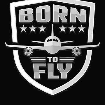 Born to fly by dtino