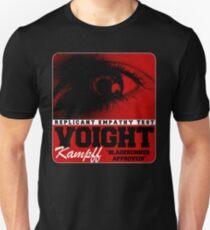 Voigt Kampff Replicant Empathy Test Unisex T-Shirt