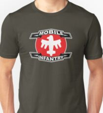 Mobile Infantry Unisex T-Shirt
