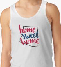 Home Sweet Home Arizona Men's Tank Top