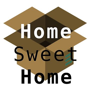 Home Sweet Home by hollowsaibot